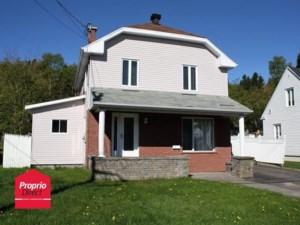 14018914 - Maison à étages à vendre
