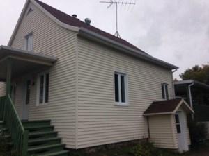 22448427 - Maison à 1 étage et demi à vendre