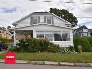 15204333 - Maison à 1 étage et demi à vendre