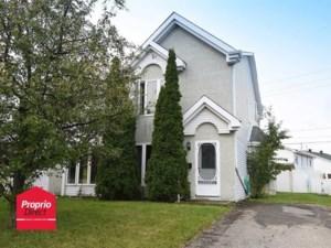 24956173 - Cottage-jumelé à vendre