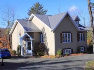 22210495 - Maison à étages à vendre