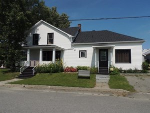 26782624 - Maison à 1 étage et demi à vendre