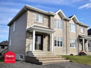 14600397 - Cottage-jumelé à vendre