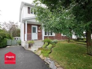 26760055 - Cottage-jumelé à vendre