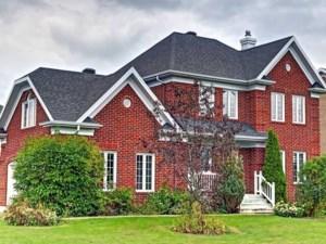 17799238 - Maison à étages à vendre