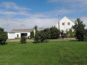 26715990 - Maison à 1 étage et demi à vendre