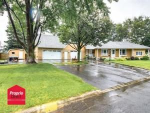 17800965 - Maison à 1 étage et demi à vendre