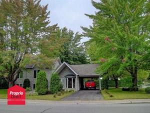 16781633 - Maison à paliers à vendre