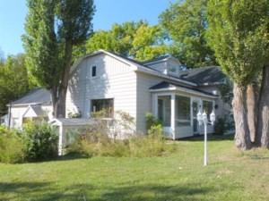 27065720 - Maison à 1 étage et demi à vendre