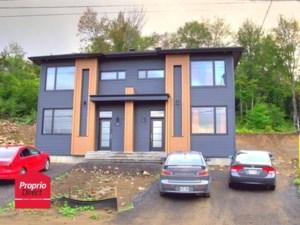 13486152 - Cottage-jumelé à vendre