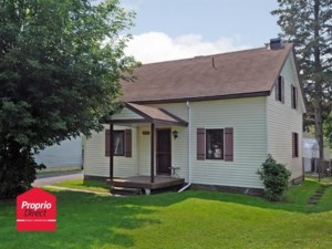 27111266 - Maison à 1 étage et demi à vendre