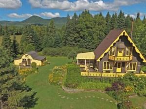 20443411 - Maison à étages à vendre