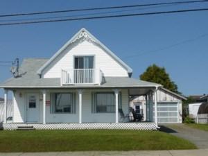 25310358 - Maison à 1 étage et demi à vendre