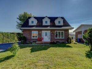 26664169 - Maison à 1 étage et demi à vendre