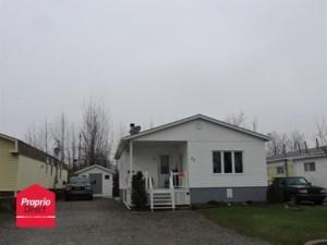 15748990 - Maison mobile à vendre