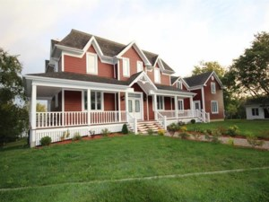 18401237 - Maison à étages à vendre