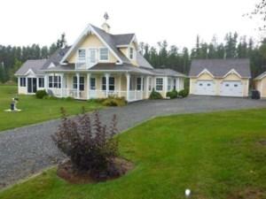 19453483 - Maison à étages à vendre