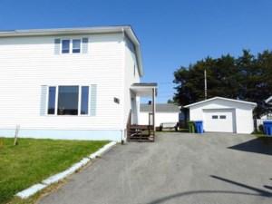 24413417 - Cottage-jumelé à vendre