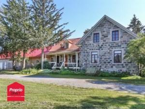 16279693 - Maison à étages à vendre