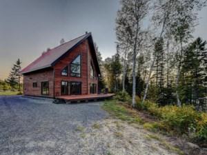 13960909 - Maison à 1 étage et demi à vendre