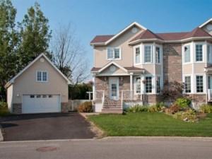 10934836 - Cottage-jumelé à vendre