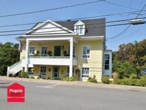 20867982 - Maison à 1 étage et demi à vendre