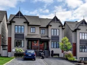 20153572 - Cottage-jumelé à vendre