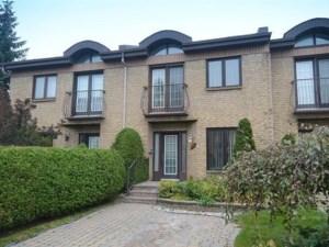 18927709 - Maison à étages à vendre
