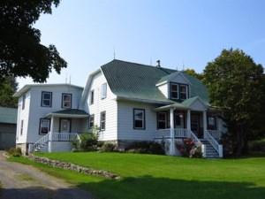 28675784 - Maison à 1 étage et demi à vendre