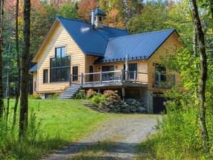 9928434 - Maison à étages à vendre