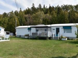 15454646 - Maison mobile à vendre