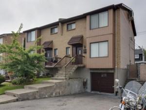 21504385 - Cottage-jumelé à vendre