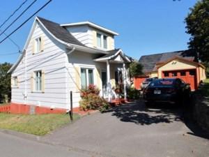 9772939 - Maison à 1 étage et demi à vendre