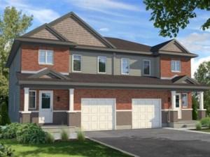 16160808 - Cottage-jumelé à vendre