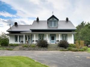 16353087 - Maison à étages à vendre