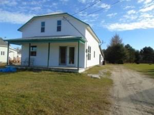 14195480 - Maison à 1 étage et demi à vendre
