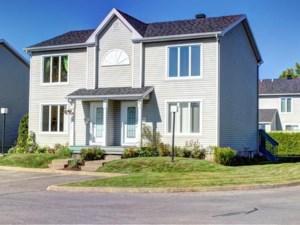 19643063 - Cottage-jumelé à vendre