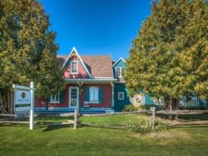 17879516 - Maison à 1 étage et demi à vendre