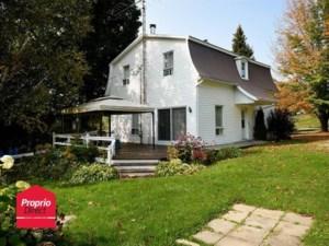 9674444 - Maison à étages à vendre