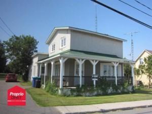 11186647 - Maison à étages à vendre