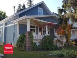 12355908 - Maison à étages à vendre