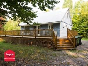 12460692 - Maison à 1 étage et demi à vendre