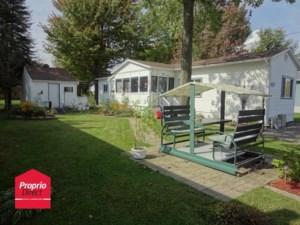 13123112 - Maison mobile à vendre