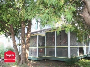 14088433 - Maison à 1 étage et demi à vendre