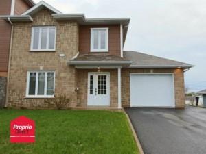 14476753 - Cottage-jumelé à vendre