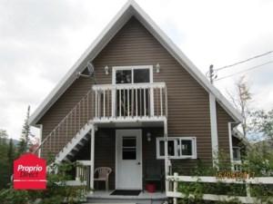 16124246 - Maison à 1 étage et demi à vendre