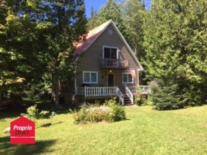 16692385 - Maison à 1 étage et demi à vendre