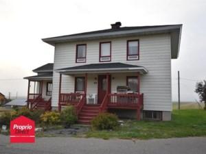 16863542 - Maison à étages à vendre