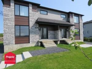 18717246 - Cottage-jumelé à vendre