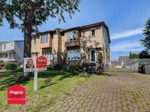 20797448 - Cottage-jumelé à vendre